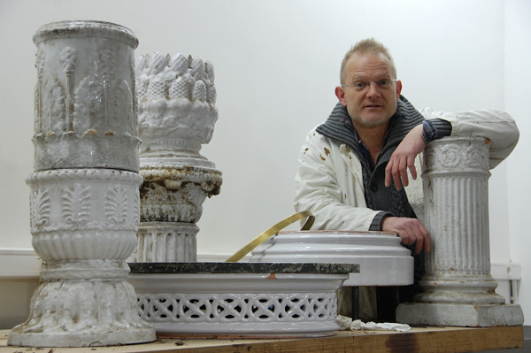 Jérôme Claudel-Tamil Selvan
