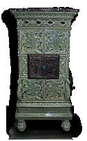 la restauration d 39 un po le anciens l 39 artisan du po le. Black Bedroom Furniture Sets. Home Design Ideas